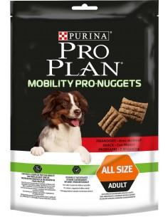 Pro Plan Biscoitos Sticks Mobility Nuggets com Glucosamina Cão