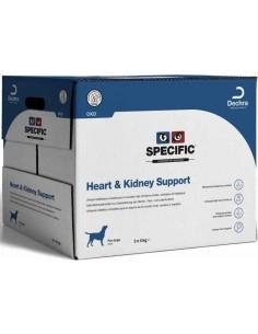 Specific VD CKD Heart & Kidney Support 12 Kg Alimento Seco Cão