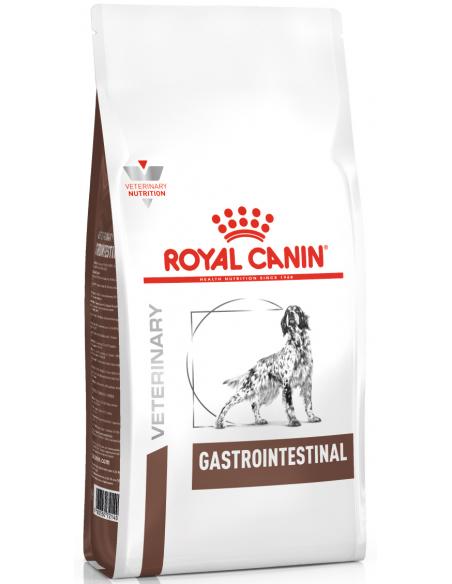 Royal Canin VD Gastrointestinal Alimento Seco Cão