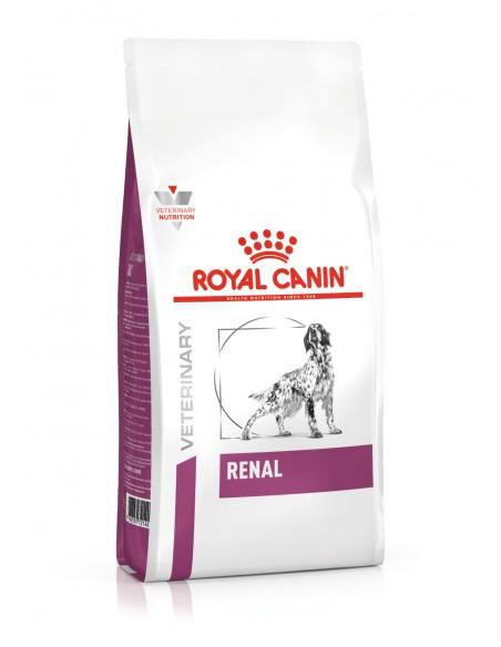 Royal Canin Cão VD Renal
