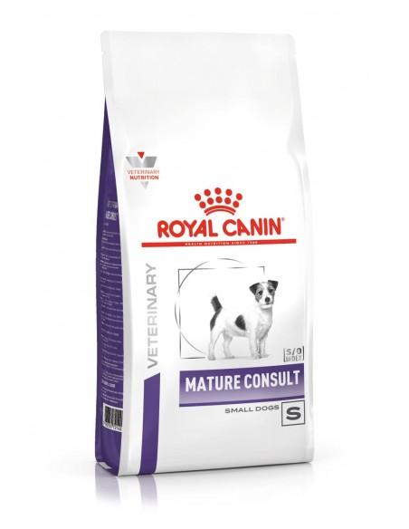 Royal Canin Cão Mature Small