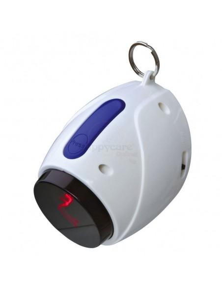 Laser Pointer (Laser C/Movimento Aleatório)