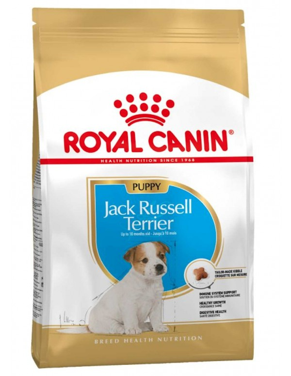 Royal Canin Cão Jack Russell Terrier Puppy