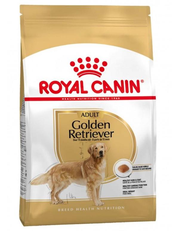 Royal Canin Golden Retriever Adulto