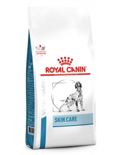 Royal Canin VD Skin Care Adult Alimento Seco Cão