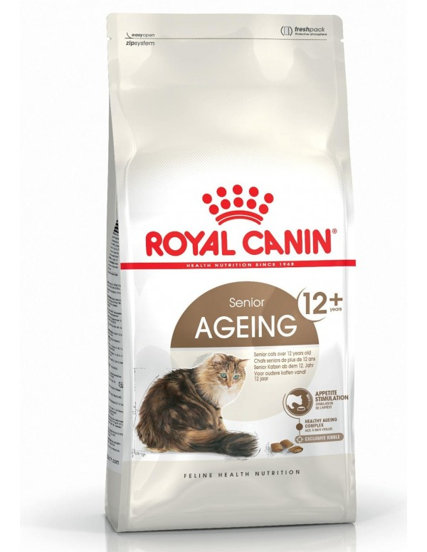 Royal Canin FHN Ageing 12+
