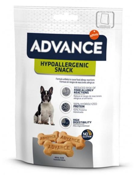 Advance Hypoallergenic Snack Cão