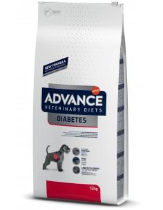 Advance VD Diabetes Alimento Seco Cão