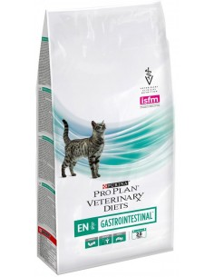 Pro Plan VD EN Gastro Intestinal - Hepatico Alimento Seco Gato
