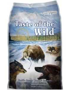 Taste Of Wild Pacific Stream Salmão Alimento Seco Cão