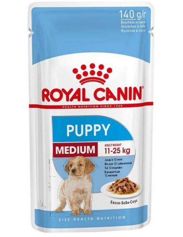 Royal Canin Cão Medio Puppy