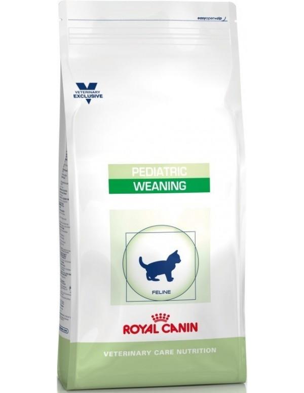 Royal Canin VCN Pediatric Weaning Alimento seco gato