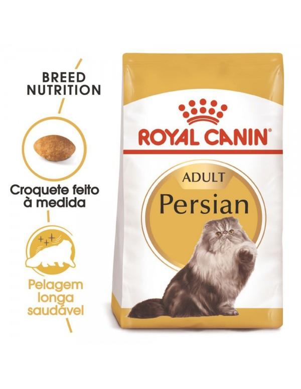 Royal Canin FBN Persian Alimento Seco Gato