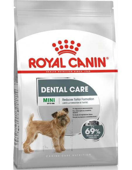Royal Canin Cão Mini Dental Care