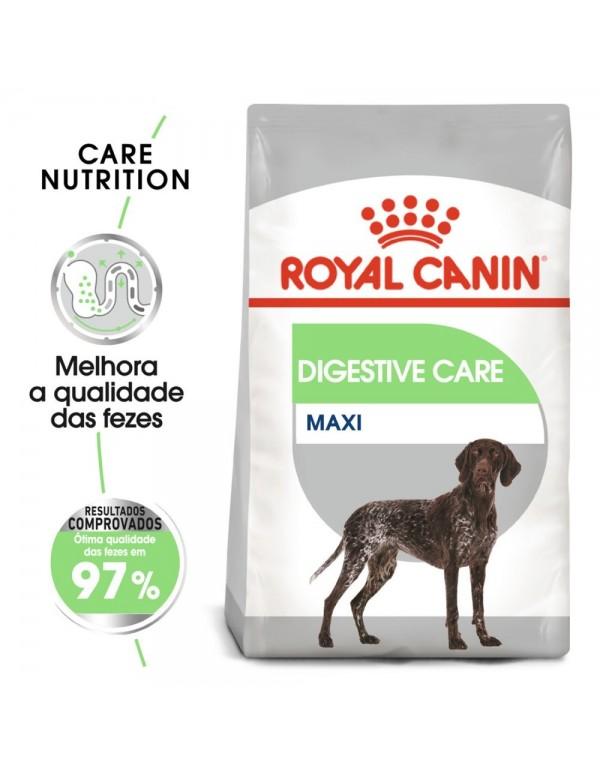 Royal Canin SHN Maxi Digestive Care Alimento Seco Cão