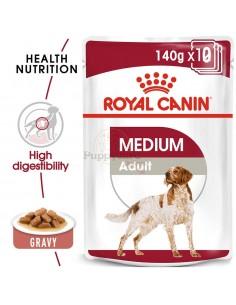 Royal Canin SHN Medium Adulto Alimento Húmido Cão