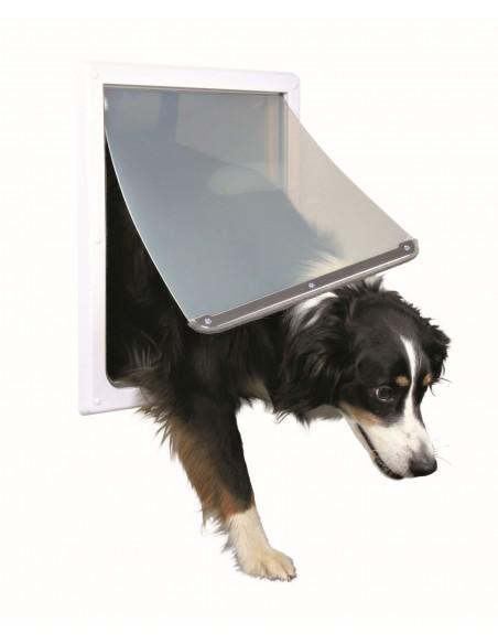 Casotas jaulas e portas para cães